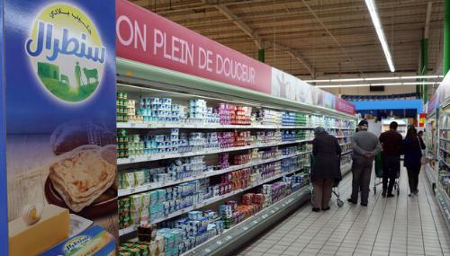Les prix à la consommation ont connu une (très) légère baisse en août
