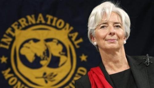 Assemblées Banque Mondiale-FMI de 2021 au Maroc: ce qu'en pense Christine Lagarde