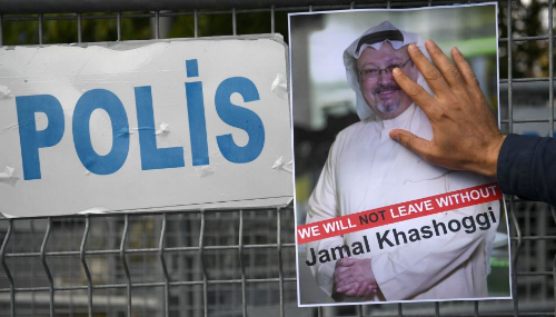 L'Arabie Saoudite s'apprête reconnaître la mort de Jamal Khashoggi !