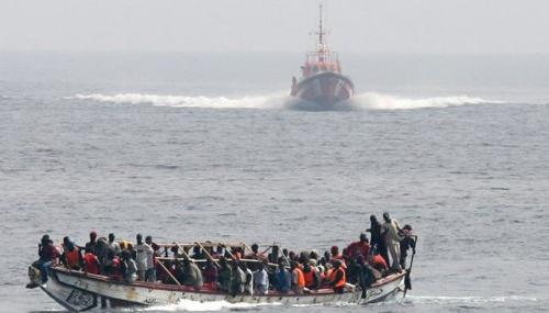 Immigration illégale : Madrid plaide pour une augmentation de l'aide accordée par l'UE au Maroc