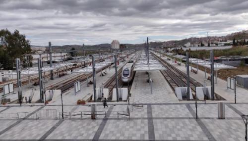 LGV: Zoom sur les quatre gares desservies par Al-Boraq (IMAGES)