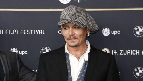 Johnny Depp accusé de violences par Amber Heard : ses avocats apportent de nouveaux documents pour p