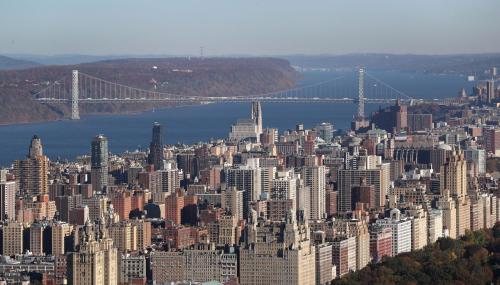 New York : les deux sœurs saoudiennes se sont bien suicidées