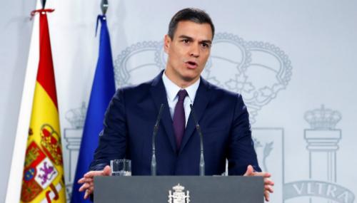 Les Espagnols appelés aux urnes le 28avril pour des législatives anticipées