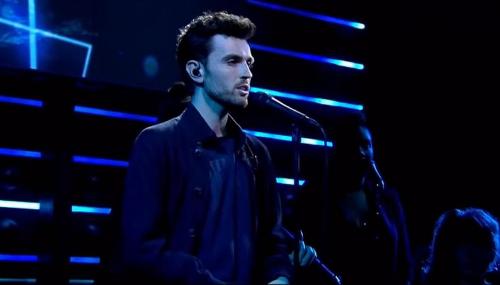 Eurovision 2019: les Pays-Bas favoris des bookmakers
