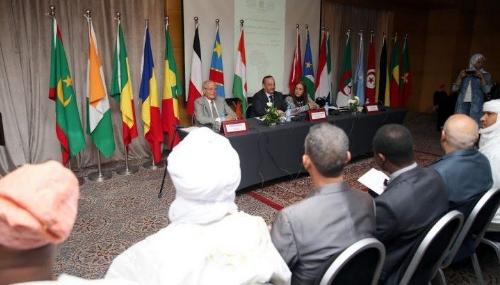 Casablanca : Création de l'Observatoire du patrimoine culturel immatériel africain