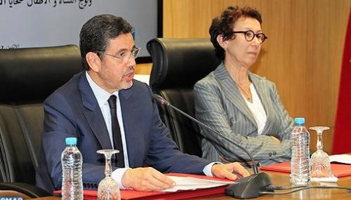 Le ministère public lance une campagne de communication