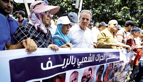 Hirak : Gracié par le roi, un militant de nouveau inquiété par la justice