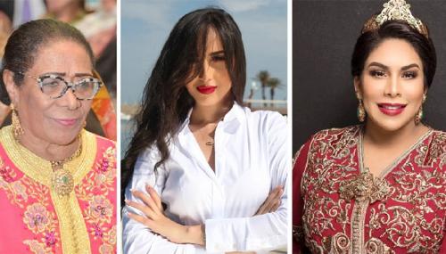 11ème Festival «Voix de Femmes» de Tétouan : Daoudia, Najat Rajoui et les autres