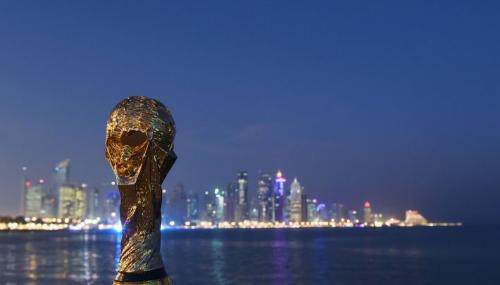 Mondial 2022 : Le football chinois renforce son équipe nationale par des naturalisations