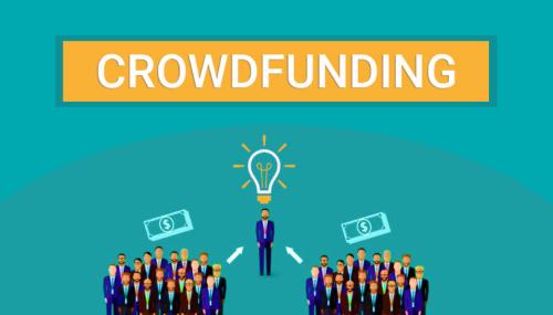 Le Crowdfunding adopté pour le financement des entreprises