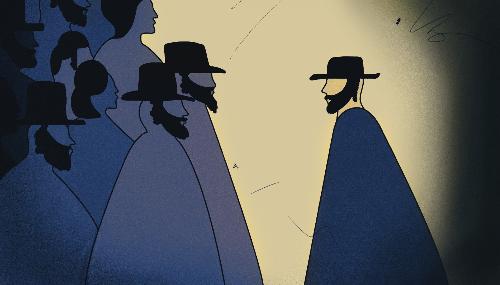 Chez les juifs ultra-orthodoxes, les victimes d'agressions sexuelles reprennent la main