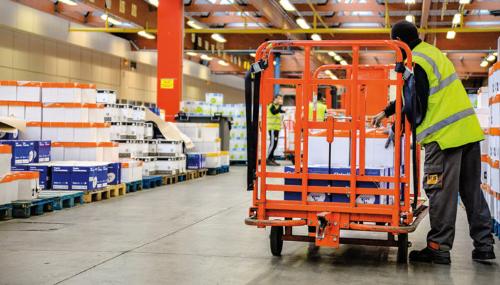 Logistique: Où est passée la loi sur le secteur ?