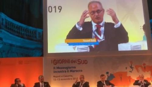 Les relations maroco-italiennes connaissent un nouvel élan