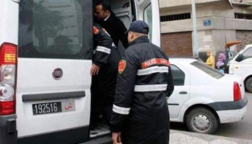 Arrestation de trois personnes pour trafic de drogue et immigration clandestine