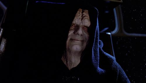 Star Wars 9 : Palpatine est de retour dans un nouvel extrait
