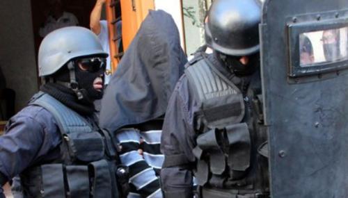Nouvelle arrestation d'un partisan de DAECH à Meknès