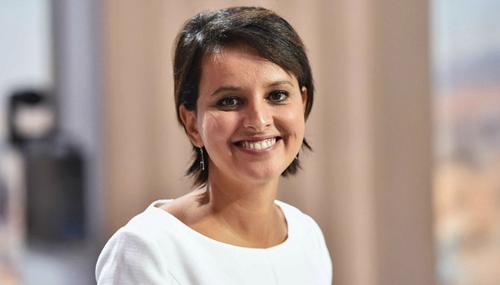 Najat Vallaud-Belkacem : Hausse des frais de scolarité des étrangers en France