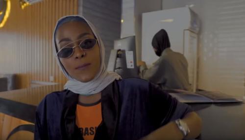Arabie Saoudite: les autorités demandent l'arrestation de la rappeuse Asayel Slay
