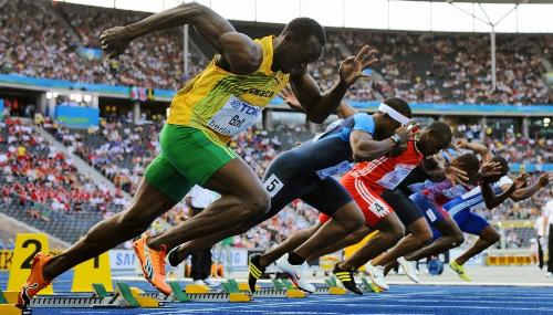 Le championnat du monde d'athlétisme reprogrammé pour 2022