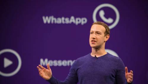 Facebook prépare ses employés au télétravail permanent
