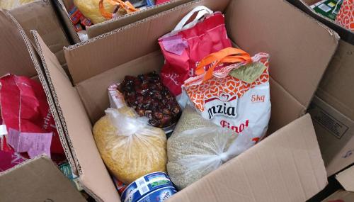 Nador : Un agent d'autorité suspendu pour détournement d'aides alimentaires