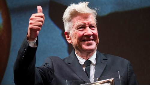 David Lynch met en ligne son court-métrage Fire (Pozar)