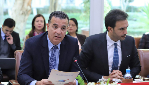 La CGEM présente son plan de relance de 100 milliards de dirhams