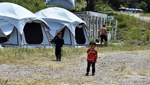 Le Covid-19 représente une menace majeure pour les réfugiés, alerte l'ONU