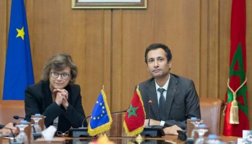 Coronavirus: L'UE versera 3 milliards de DH pour le Maroc avant la fin de l'année
