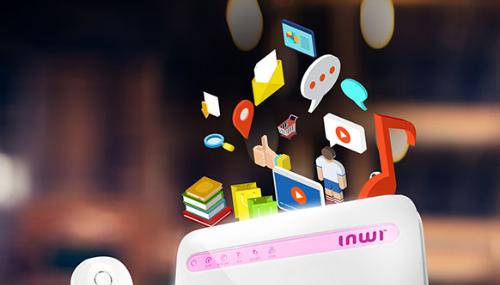 Inwi et HUAWEI s'allient pour l'optimisation des réseaux au Maroc