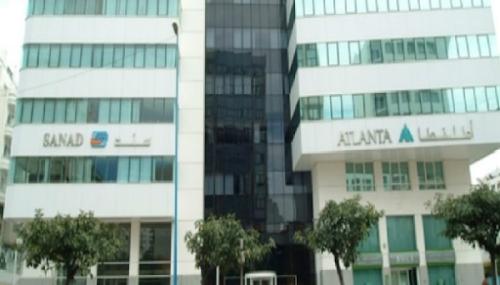 Assurances: le Groupe Holmarcom fusionne ses compagnies Atlanta et Sanad