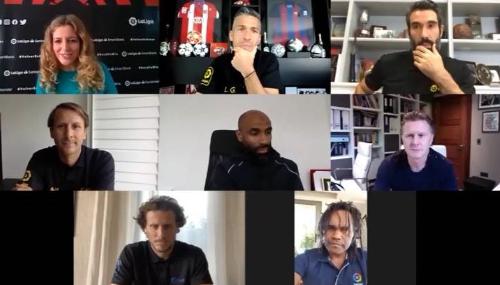 La Liga dans les starting-blocks à une semaine la reprise