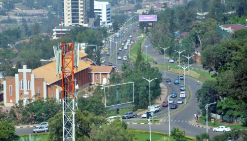 L'USAID accorde un financement de 643,8 millions USD au Rwanda