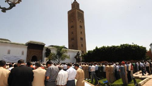Réouverture progressive des mosquées au Maroc à partir du mercredi 15 juillet