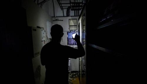 Maroc : panne généralisée d'électricité