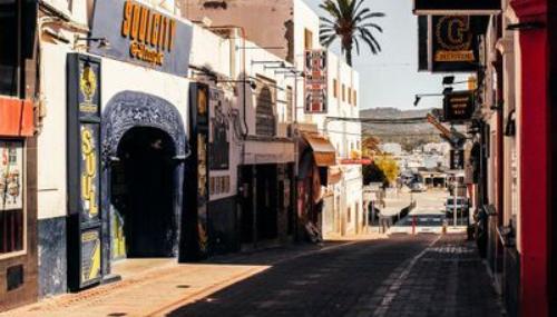 Une saison pas comme les autres à Ibiza
