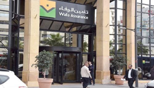 Wafa Assurance : Baisse de 12,5% du CA au deuxième trimestre