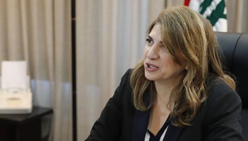 Liban : La ministre de la Justice démissionne