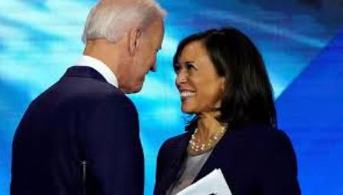 Présidentielle américaine : Avec Kamala Harris, Joe Biden fait le choix de la complémentarité