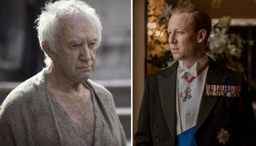 The Crown : Jonathan Pryce sera le prince Philip des saisons 5 et 6