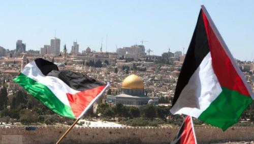 La Palestine renonce à son droit de présider la Ligue arabe