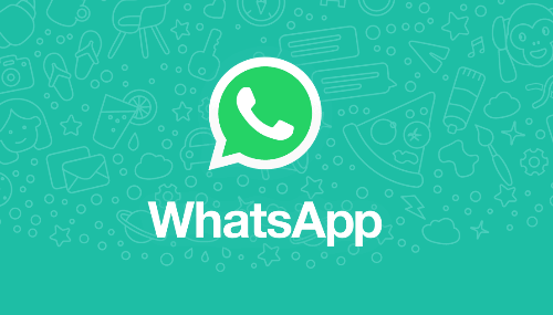 WhatsApp teste les images temporaires
