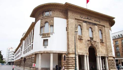 Bank Al-Maghrib : Le taux directeur maintenu à 1,5%