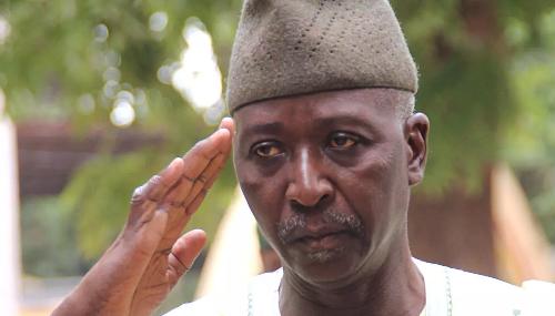 Mali : L'ex-ministre de la Défense Bah N'Daw désigné président de la transition