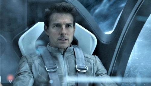 Tom Cruise partira bien dans l'espace : Mission prévue en octobre 2021