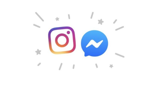 Facebook fusionne Messenger et la messagerie d'Instagram