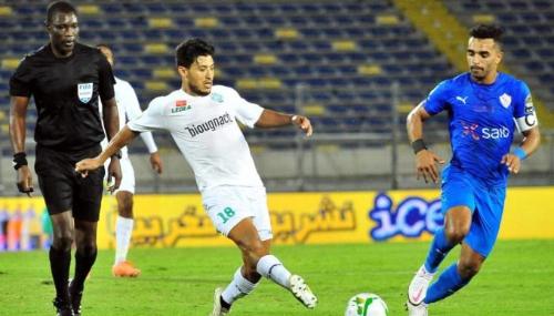 Ligue des champions : Zamalek-Raja reporté au 31 octobre