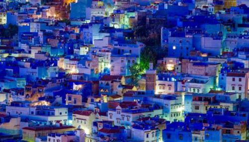 Chefchaouen : Plus de 34 MDH pour le développement des communes soulaliyates