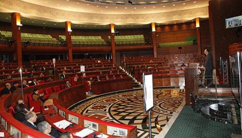 La Chambre des conseillers condamne l'atteinte aux sacralités de l'Islam